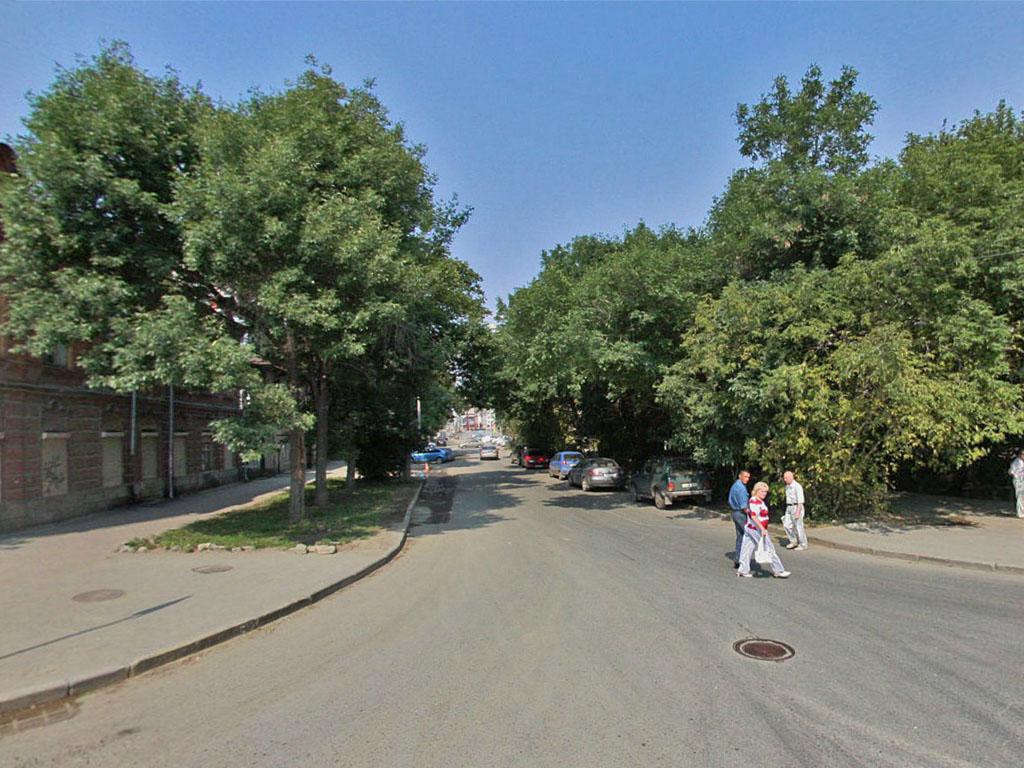 Вайнера-Куйбышева