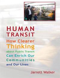 Обложка книги Human Transit