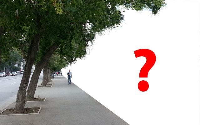 Какой должна быть привлекательная для пешеходов застройка?