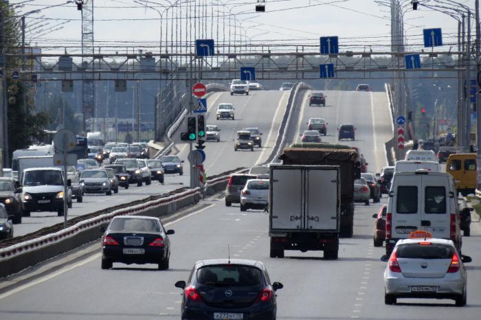 Новая улица, где угодно в России