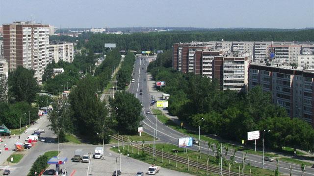 Улица Сыромолотова
