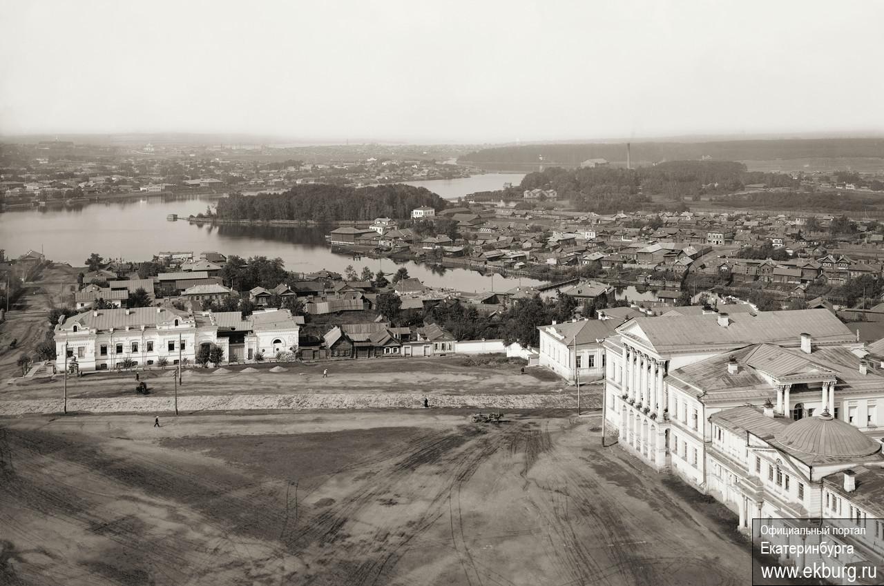 Река Мельковка