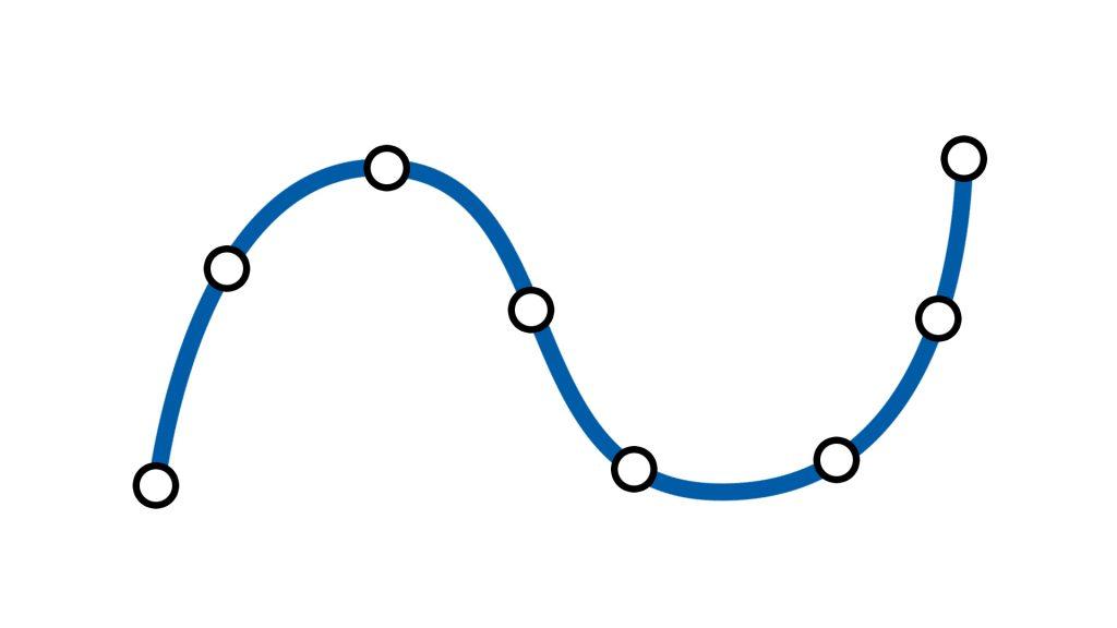Извилистый маршрут