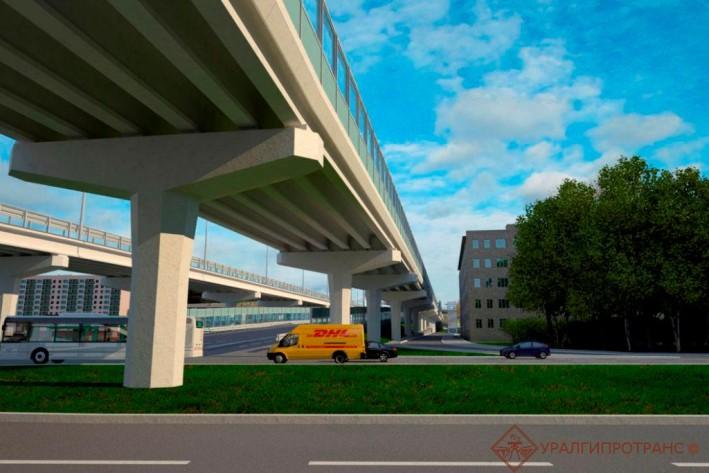 Увеличившиеся транспортные потоки и их вредное воздействие станут еще ближе к жилым домам.